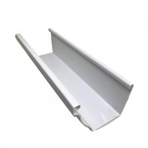 máng xối PVC