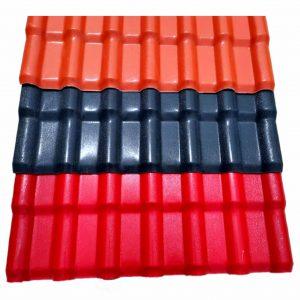 ngói nhựa PVC/ASA