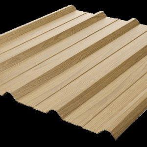 tôn vân gỗ