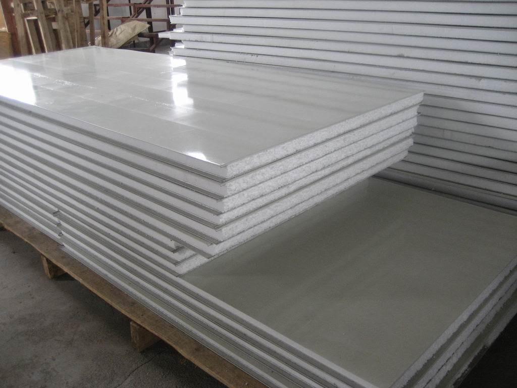 Tấm panel cách nhiệt chất lượng tốt, giá cạnh tranh tại tp hcm.